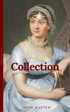 eBook: Jane Austen: Seven Novels