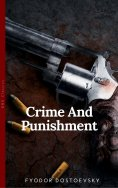 ebook: Crime and Punishment (OBG Classics)