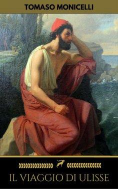 eBook: Il viaggio di Ulisse (Golden Deer Classics)