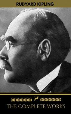 eBook: The Works of Rudyard Kipling (500+ works)