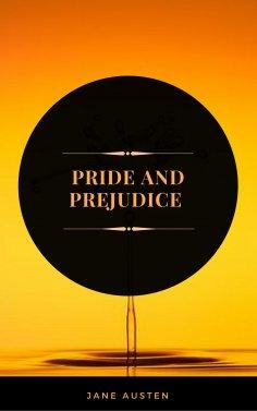 eBook: Pride and Prejudice (ArcadianPress Edition)