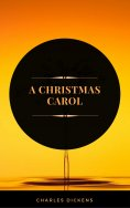 ebook: A Christmas Carol (ArcadianPress Edition)