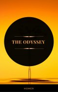 ebook: The Odyssey (ArcadianPress Edition)