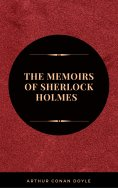 eBook: The Memoirs of Sherlock Holmes
