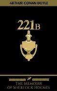 ebook: The Memoirs of Sherlock Holmes (Golden Deer Classics)