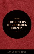 eBook: Arthur Conan Doyle: The Return of Sherlock Holmes  (The Sherlock Holmes novels and stories #6)