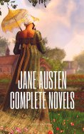 eBook: Jane Austen - Complete novels
