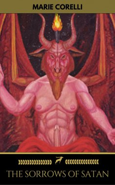 eBook: The Sorrows of Satan (Golden Deer Classics)