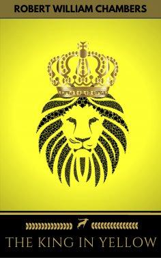 eBook: The King in Yellow (Golden Deer Classics)