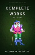 eBook: The Complete Works of Shakespeare (Leather Bound) by William Shakespeare (2002-12-03)