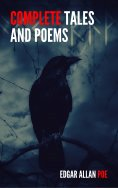 eBook: Edgar Allan Poe's Tales of Mystery and Madness