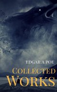eBook: The Best of Poe: The Tell-Tale Heart, The Raven, The Cask of Amontillado, and 30 Others