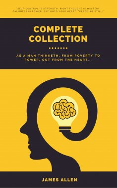 eBook: James Allen 21 Books: Complete Premium Collection