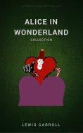 eBook: Alice in Wonderland Pop-up Book
