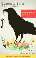 eBook: Complete Stories and Poems of Edgar Allen Poe
