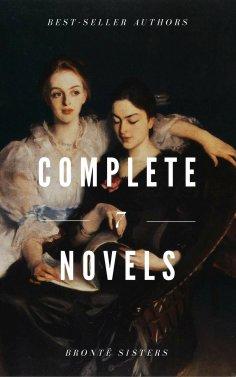 eBook: The Brontë Sisters Boxed Set