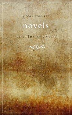 ebook: Major Works of Charles Dickens