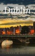 eBook: 360 Planet Dublin (Travel Guide)