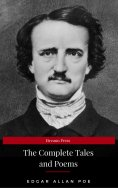 eBook: Edgar Allan Poe: Complete Tales and Poems: The Black Cat, The Fall of the House of Usher, The Raven,