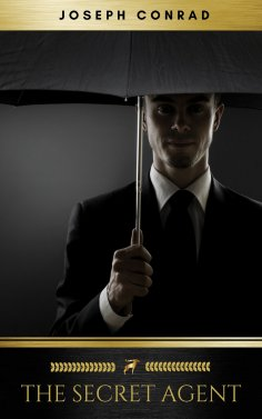 eBook: The Secret Agent