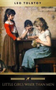 eBook: Little Girls Wiser Than Men
