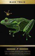 eBook: La célebre rana saltarina del distrito de Calaveras