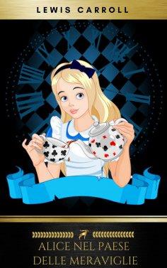 eBook: Alice nel Paese delle meraviglie