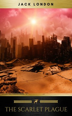eBook: The Scarlet Plague