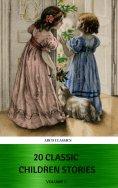 eBook: 20 Classic Children Stories (ABCD Classics)