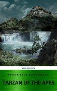 eBook: Tarzan of the Apes
