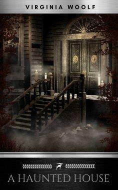 eBook: A Haunted House