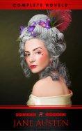 ebook: The Complete Works of Jane Austen (In One Volume)