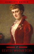 ebook: Edith Wharton: 14 Great Novels (Book Center)