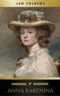 eBook: Anna Karenina (Annotated)