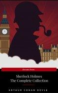 eBook: The Complete Sherlock Holmes