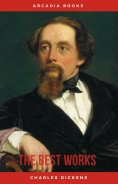 eBook: Charles Dickens: The Best Works