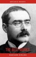 eBook: Rudyard Kipling: The Best Works