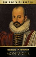 ebook: Montaigne:The Complete Essays (Golden Deer Classics)