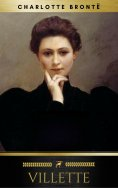 ebook: Villette (Golden Deer Classics)