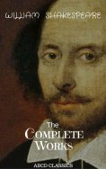 eBook: The Complete Works of William Shakespeare,