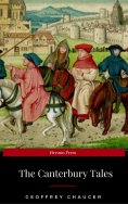 eBook: The Canterbury Tales