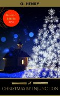 eBook: Christmas By Injunction