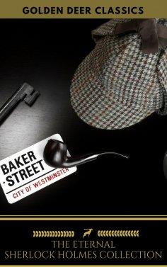 ebook: The Eternal Sherlock Holmes Collection