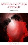 eBook: Fanny Hill: Memoirs of a Woman of Pleasure