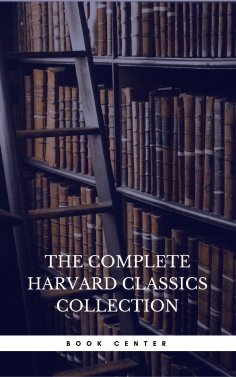 eBook: The Harvard Classics & Fiction Collection [180 Books]