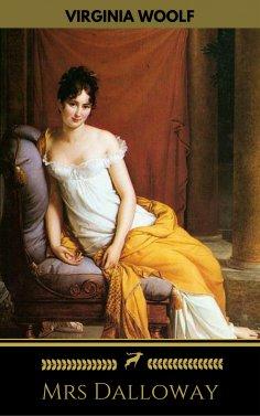 ebook: Mrs Dalloway (Golden Deer Classics)
