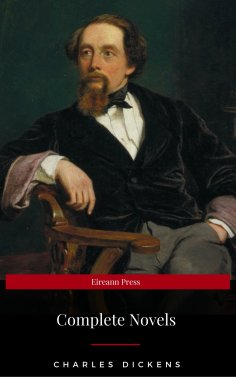 ebook: The Charles Dickens Collection Volume One: Oliver Twist, Great Expectations, and Bleak House