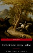 eBook: The Legend of Sleepy Hollow (Eireann Press)