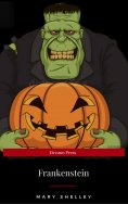 ebook: Frankenstein (Eireann Press)