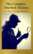 eBook: The Complete Collection of Sherlock Holmes